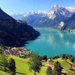 Inside the heart of a Muslim in Switzerland